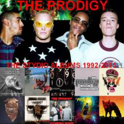 The prodigy full discography (albums, singles, bootlegs, lives.