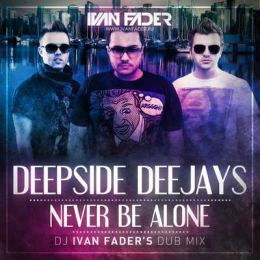 Deepside Deejays - Never Be Alone