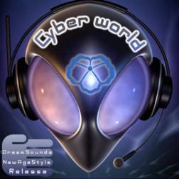 VA - New Age Style - Cyber World (2011) MP3