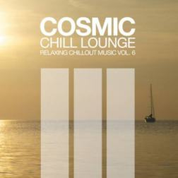 VA - Cosmic Chill Lounge Vol.5 (2011) MP3