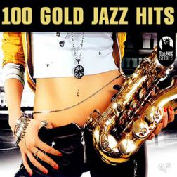 VA - 100 Gold Jazz Hits (2013) MP3