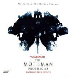 OST - Человек-мотылек / The Mothman Prophecies [Various Artists, Tomandandy] (2002) MP3