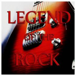 Collection - Legend of the Rock (2012) MP3