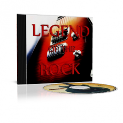 Various Artists - Legend Of The Rock (2013) MP3