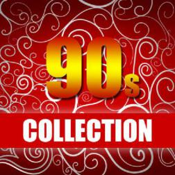 Сборник - The Ultimate 90`s Collection [Pop Hits] (2012) MP3