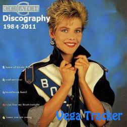 C.C. Catch - Discography (1984-2011) MP3