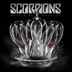Scorpions - Return to Forever [Deluxe Edition] (2015) MP3