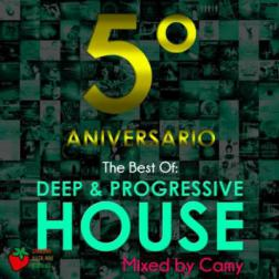 VA - The Best Of: Deep and Progressive House (2014) MP3