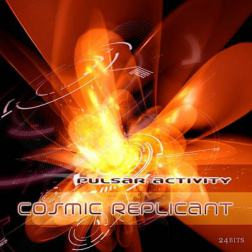 Cosmic Replicant - Pulsar Activity (2015) MP3