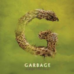 Garbage - Strange Little Birds (2016) MP3