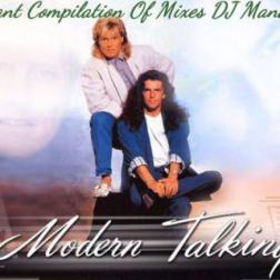 Modern Talking - Great Compilation Of Mixes DJ Manaev (2016) MP3