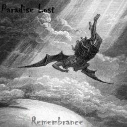 Paradise Lost - Remembrance (2016) MP3