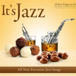 VA - It's Jazz (2010) MP3