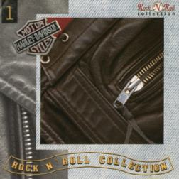 VA - Rock'n'Roll Collection 1 (1998) MP3