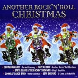 VA - Another Rock'n'Roll Christmas (2002) Mp3