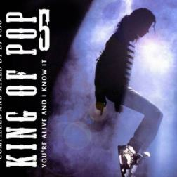 Dj VoJo - King of Pop 5: You're alive and I know It (2012) MP3