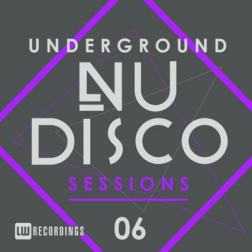 VA - Underground Nu-Disco Sessions Vol.6 (2016) MP3