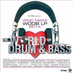 VA - The World Of Drum and Bass (2014) MP3