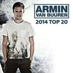 VA - Armin Van Buuren's 2014 Top 20 (2014) MP3