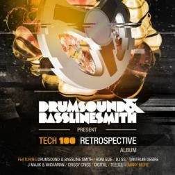 VA - Drumsound & Bassline Smith Present: TECH100 Retrospective (2014) MP3