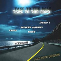 VA - Take To The Road (2015) MP3