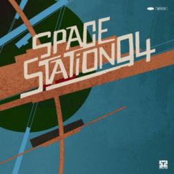 VA - Space Station 94 (2014) MP3