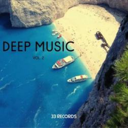 VA - Deep Music, Vol. 2 (2015) MP3