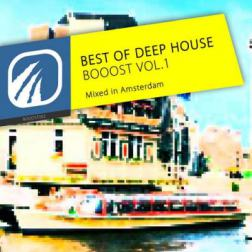 VA - Best of Deep House Booost Vol 1 (2014) MP3