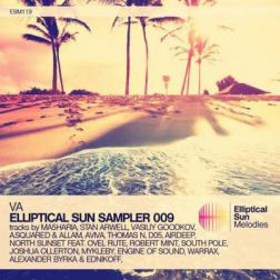 VA - Elliptical Sun Sampler 009 (2014) MP3
