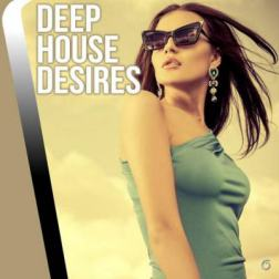 VA - Deep House Desires (2015) MP3
