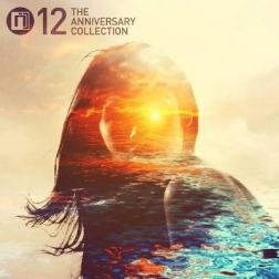 VA - Intrigue 12 The Anniversary Collection (2015) MP3