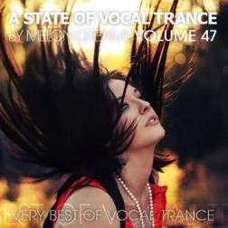 VA - A State Of Vocal Trance Volume 47 (2014) MP3