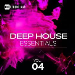 VA - Deep House Essentials Vol 4 (2015) MP3