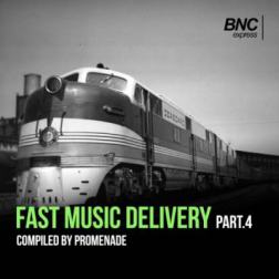 VA - Fast Music Delivery Part 4 (2015) MP3