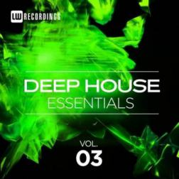 VA - Deep House Essentials Vol 3 (2014) MP3