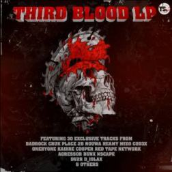 VA - Third Blood LP (2014) MP3