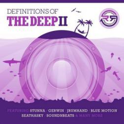 VA - Definitions Of The Deep II (2012) MP3