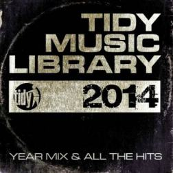 VA - Tidy Music Library (2014) MP3