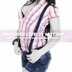 VA - Progressive In Motion - Vol.193 (2015) MP3