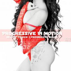 VA - Progressive In Motion - Vol.192 (2015) MP3