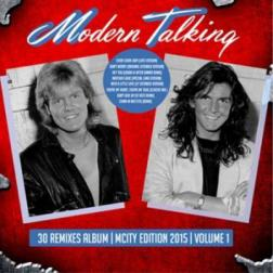 Modern Talking - 30 Remixes Album [mCity Edition] (2015) MP3
