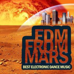 VA - EDM From Mars - Best Electronic Dance Music (2015) MP3