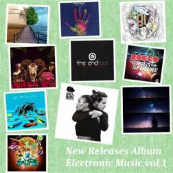 VA - New Releases Album: Electronic Music vol.1 (2015) MP3