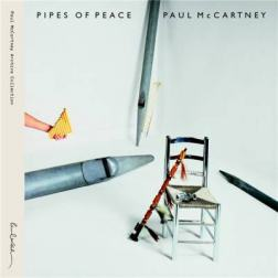 Paul McCartney - Pipes of Peace [Deluxe Edition] (2015) MP3