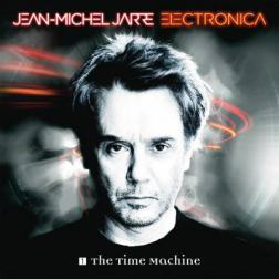 Jean-Michel Jarre - Electronica 1: The Time Machine (2015) MP3