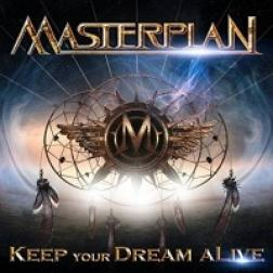 Masterplan - Keep Your Dream Alive (2015) MP3