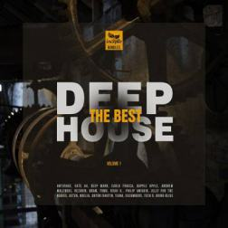VA - The Best Deep House Vol. 1 (2015) MP3
