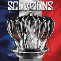 Scorpions - Return to Forever (France Tour Edition) (2015) MP3