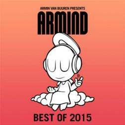 VA - Armin van Buuren presents Armind - Best Of 2015 (2015) MP3