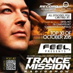 DJ Feel - Top 30 of November [08-12] (2015) MP3